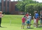 Junior Golf Academy 2014<br />Final instructions before play off