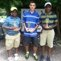 Junior Golf Academy 2014<br />Session 1 - Final Day Tournament <br />Champions