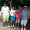 Junior Golf Academy 2014<br />Session 1 - Final Day Tournament <br />Second Place