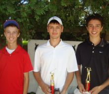 Nicklaus Division Winners Image
